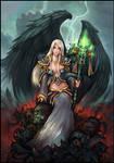 Wrath of Jaina