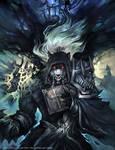 The werewolf's redemption