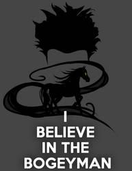 I believe in The Bogeyman by Zelir