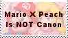 Stamp Anti| NOT Canon by Kick-Smile-Plz
