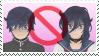 Request :: Anti Shin X Oka :: by Kick-Smile-Plz