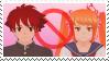 Request::: Anti Haruto x Osana:: by Kick-Smile-Plz