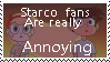 Request:: Starco is Annoying :: by Kick-Smile-Plz