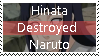 Request:: Hinata Destroyed Naruto by Kick-Smile-Plz