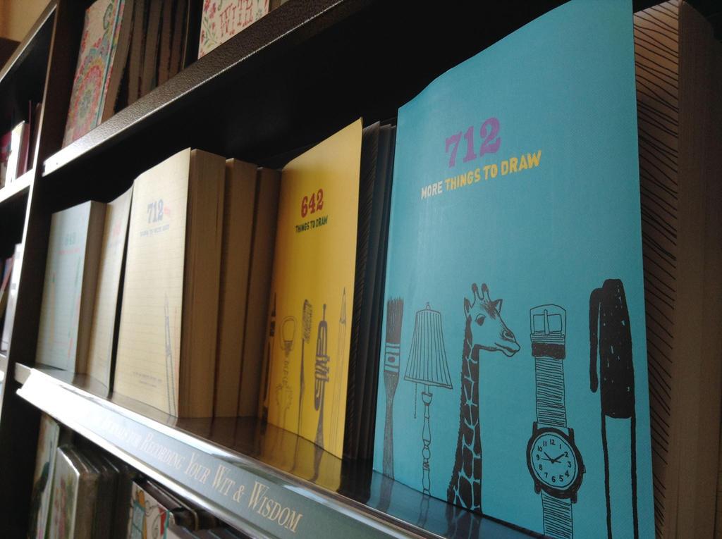 Books by calr121810