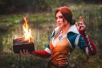 Triss (Witcher 3) (5)