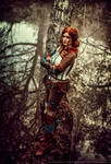 Triss (The Witcher 2) (4)