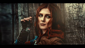 Triss (The Witcher 2) (3)