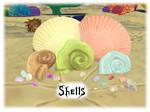 Shells Pack 1