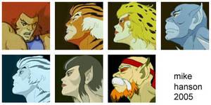 'New thundercat profiles'