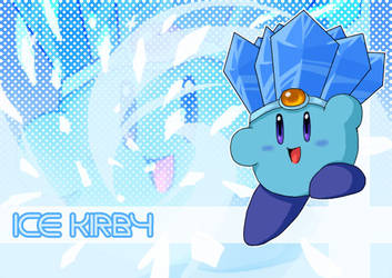 Kirby by snshiraka