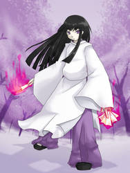 original:Ibuki by snshiraka