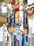 Original characters