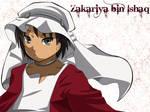 original:Zakariya 2 by snshiraka