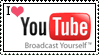 I -heart- youtube by MissNooy