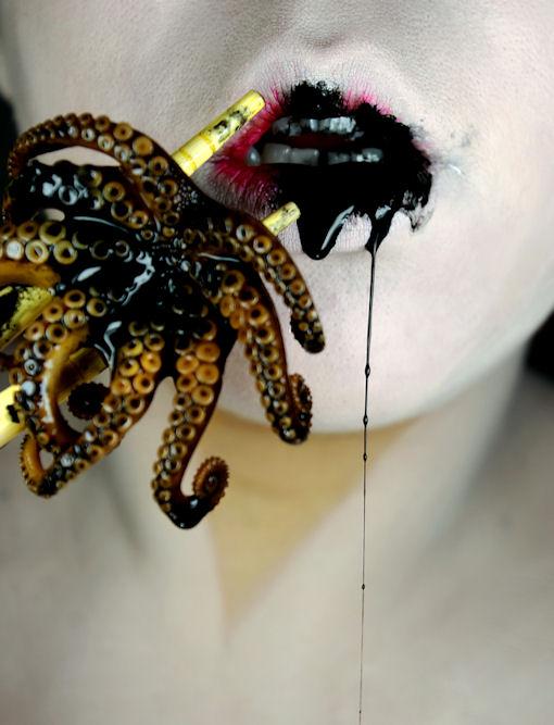 Venom by CrisAlexMUA