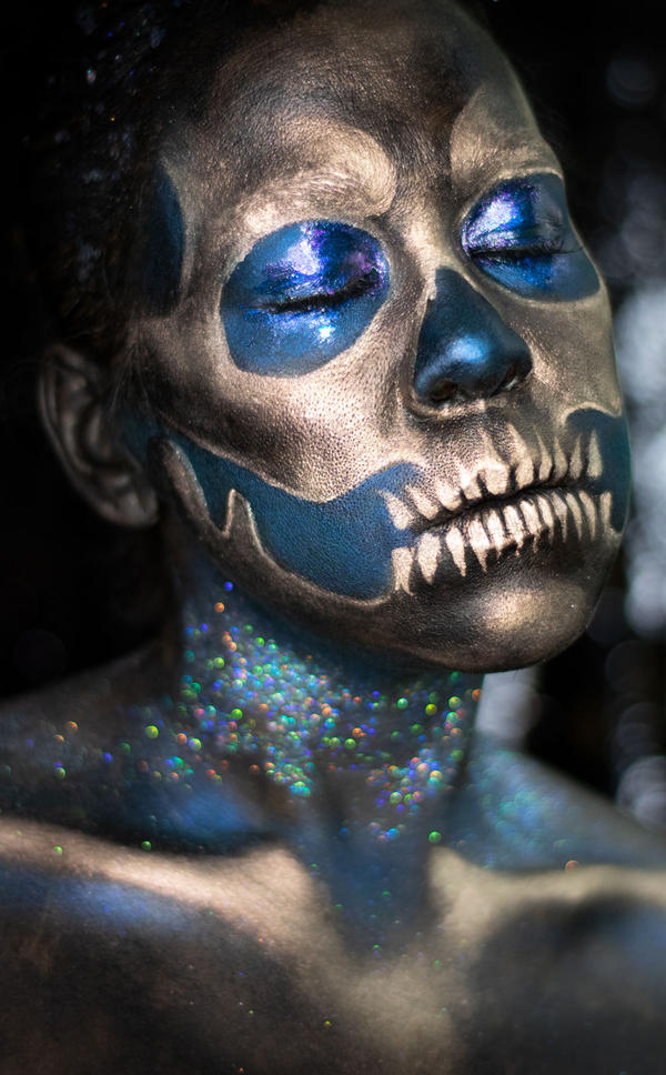 Saint Skull