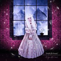 House Of A White Princess