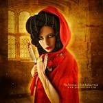 The Revenge of Red Riding Hood