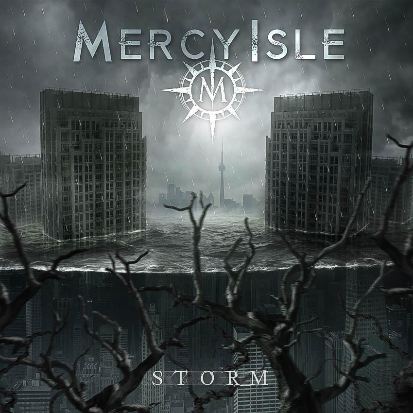 Mercy Isle - Storm by gogomelone