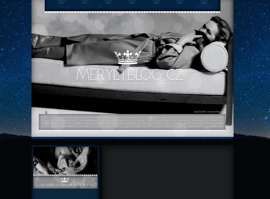 Order Layout ft. Meryl Streep #67 by BebLikeADirectioner