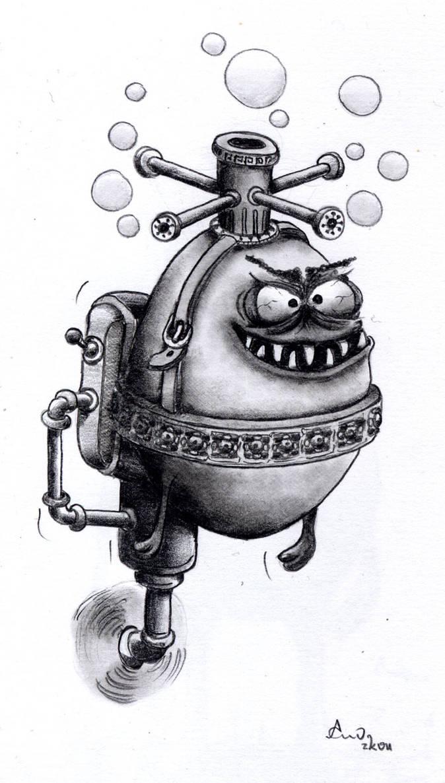 PILJIP: god of upset tummies