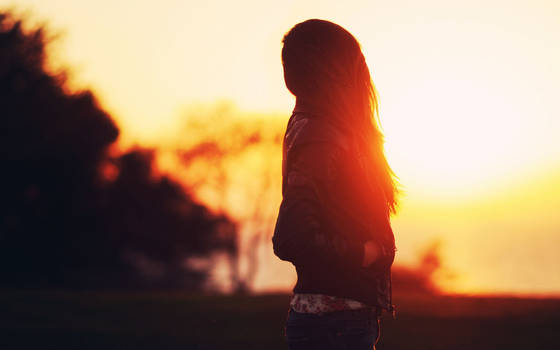 sunny beauty