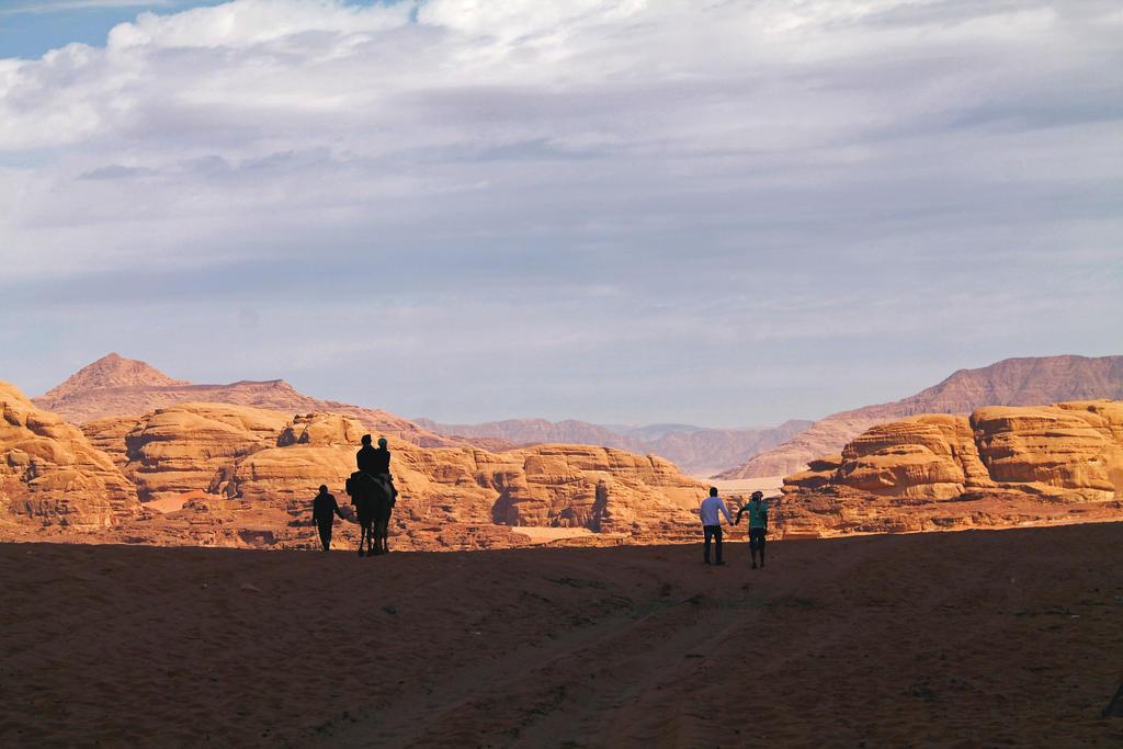 Wadi Rum02 by HQN89