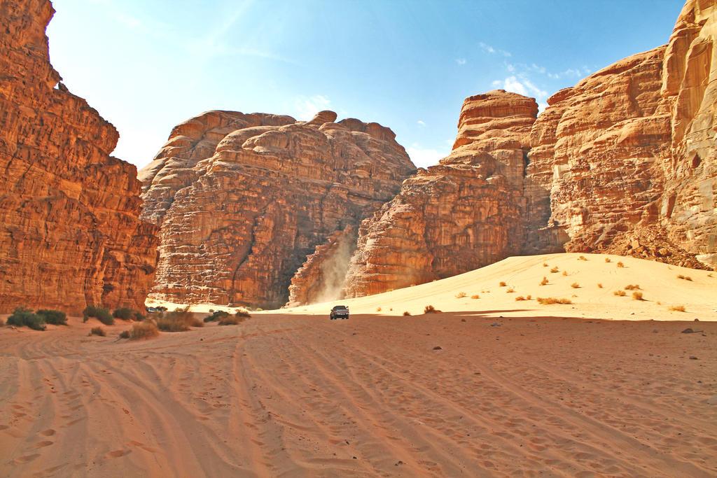 Wadi Rum 03 by HQN89