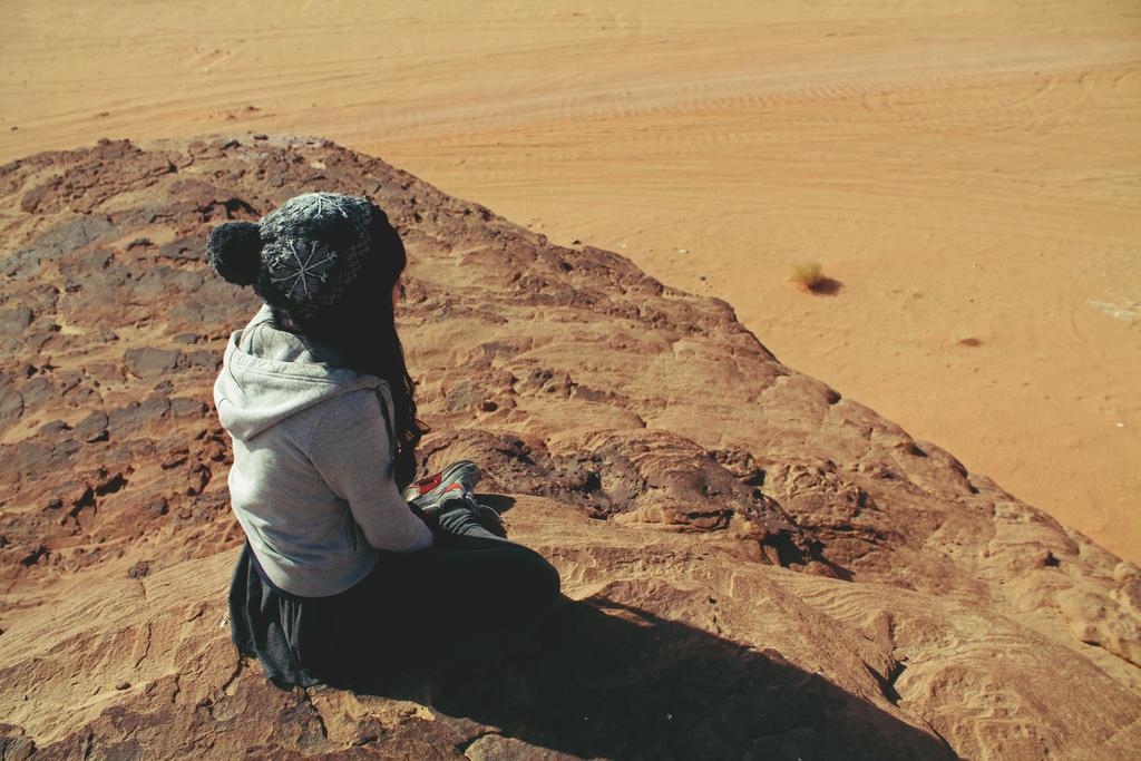 Wadi Rum 04 by HQN89