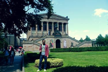 Alte Nationalgalerie by HQN89
