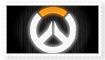 Overwatch Stamp by CthulhuNoodles