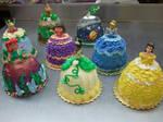 Doll Cake Army