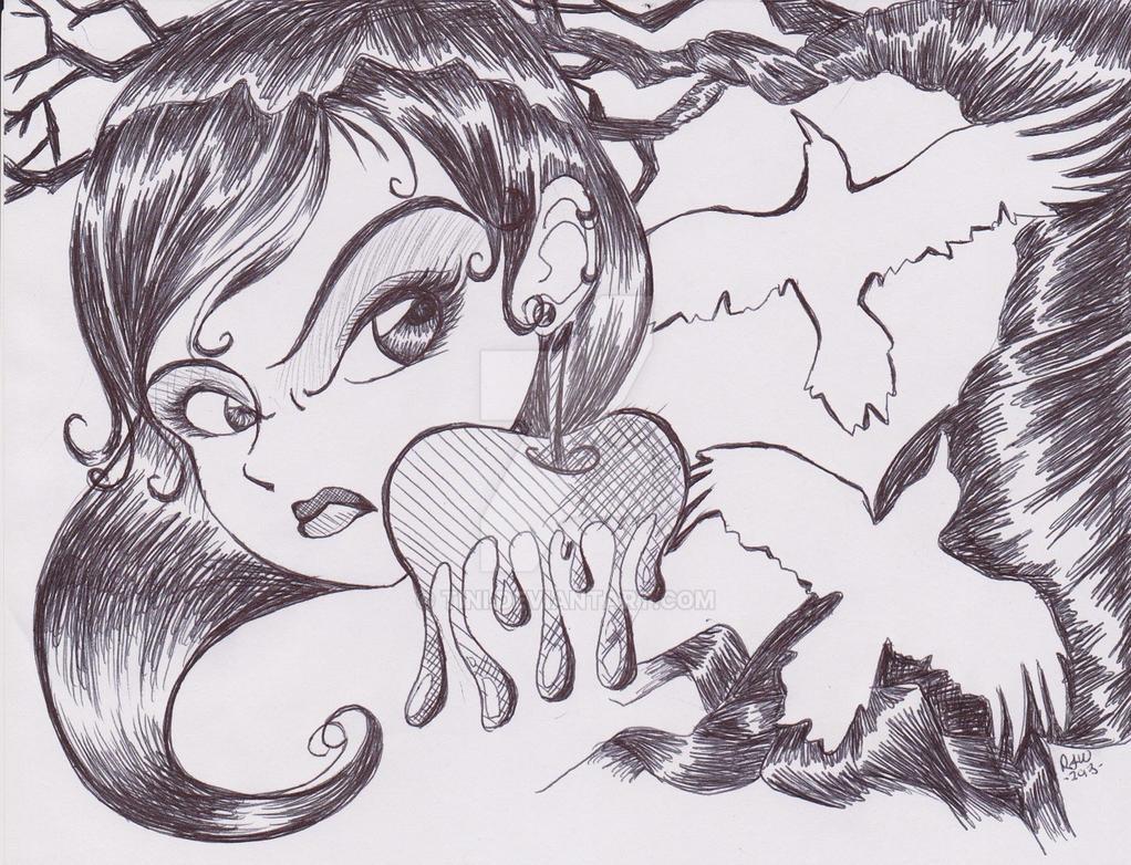 Https Tinideviantartcom Gallery Tini Cd Katun Yuna 2888 The Evil Queen By D5vn85n