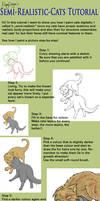 Cats fur tutorial