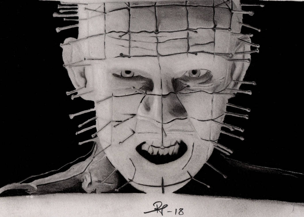 Pinhead by RockValley