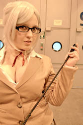 Our school, our rules  - Prison School