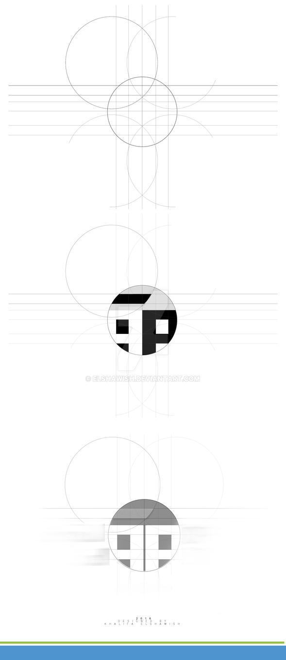 logo by elshawish