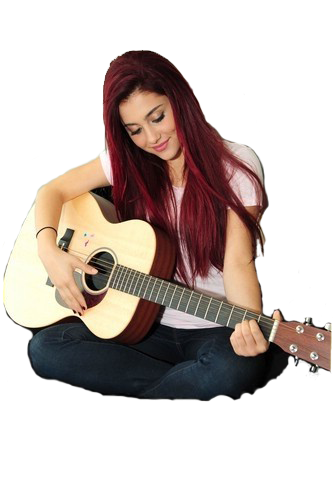 Ariana Grande Png By MelSoe On DeviantArt