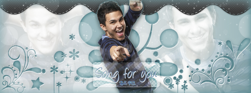 Song For You - CARLOS PENAVEGA by MelSoe