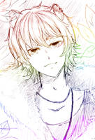 PC: Sakokii by ksetsuni