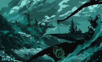 Schlacht um Runeterra