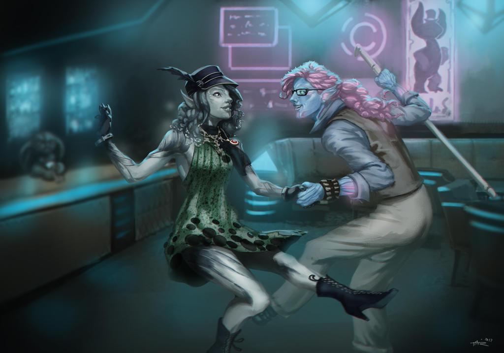 Rata Sum Swingin' by ARTTAiR