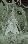 Heart of the Metal Dragon/Cockerel