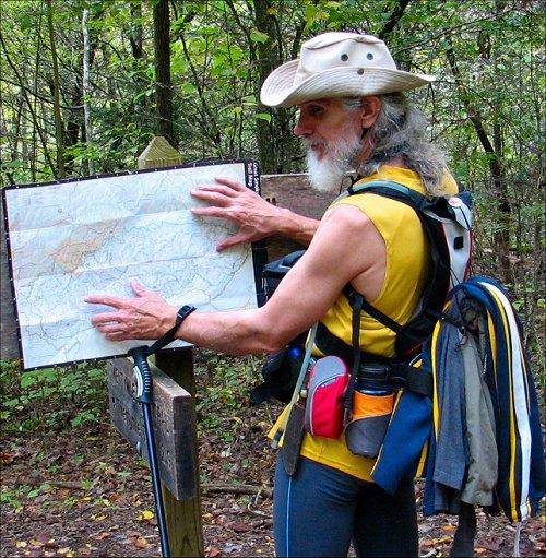 Hiking Twenty Mile Loop by slowdog294