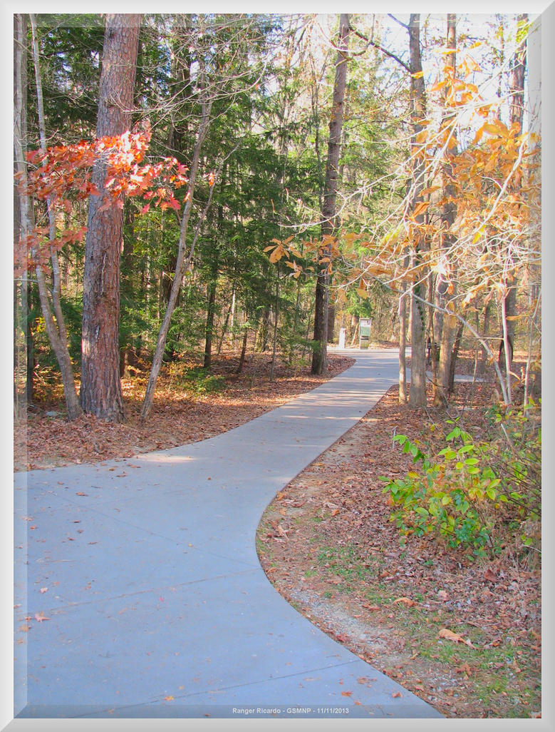 Fighting Creek Trail 01 by slowdog294