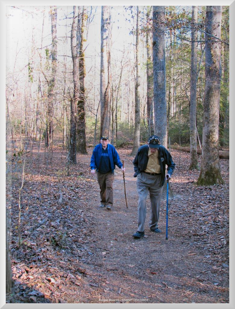 Fighting Creek Trail 05 by slowdog294