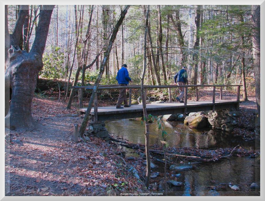 Fighting Creek Trail 08 by slowdog294