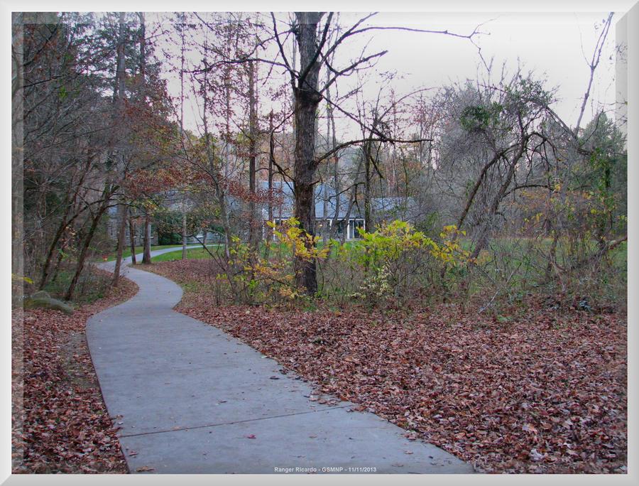 Fighting Creek Trail 43 by slowdog294