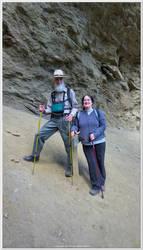 Alcoa Ridge Runners at Alum Cave by slowdog294